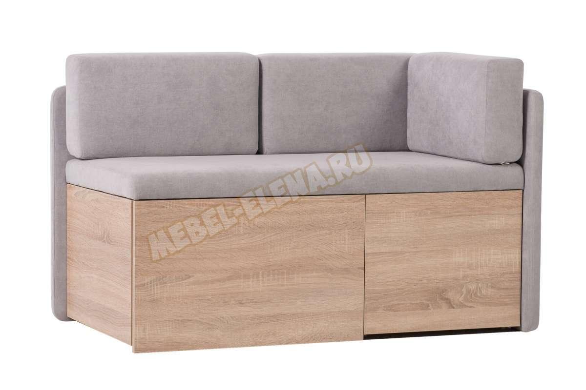 кухонный диван со спальным местом бартон купить мягкую мебель в