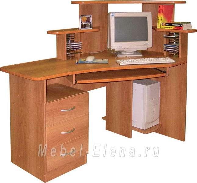 """Ооо """"мебель-борлем"""": компьютерные столы в бресте."""