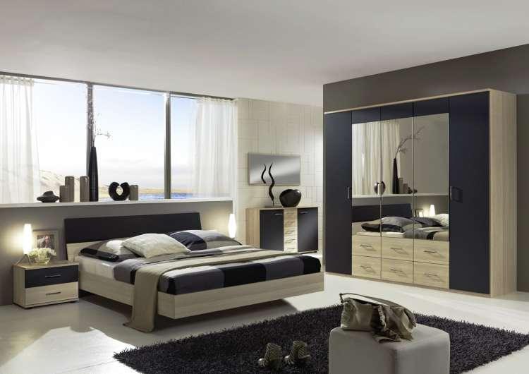 спальня модерн 8 корпусная мебель спальни и модульные системы