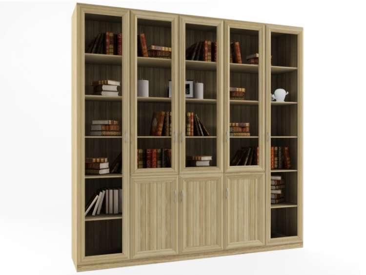 Стеллаж гала 5.3 / корпусная мебель / стеллажи / каталог.